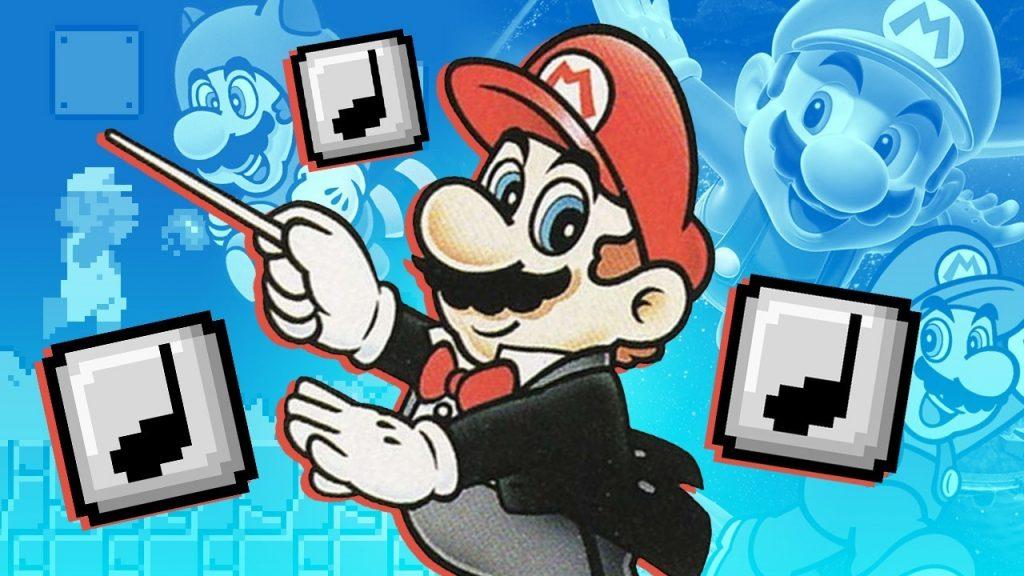 Die Rolle der Musik in Videospielen