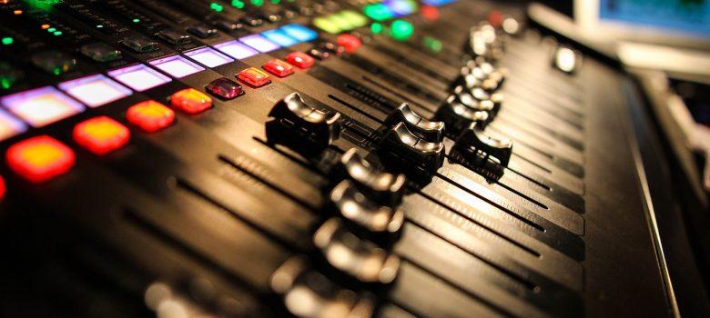 4 Tipps für den Einstieg in die Musikindustrie